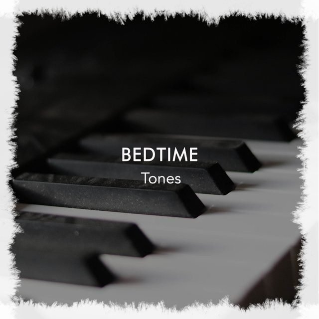 Relaxing Bedtime Therapy Tones