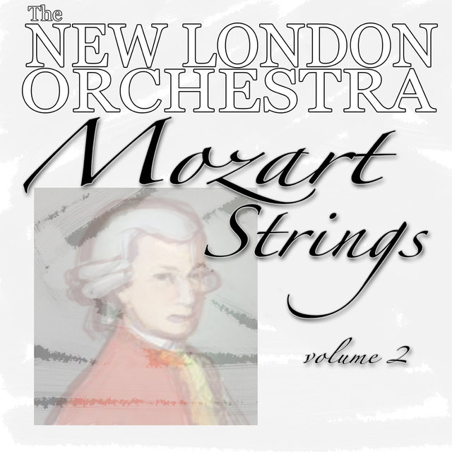 Mozart Strings Volume Two