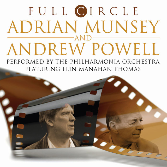 A. Munsey & A. Powell: Full Circle