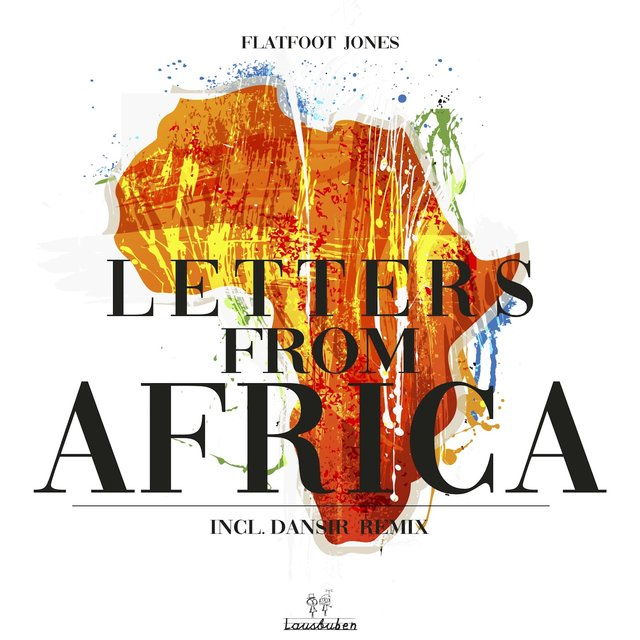 Letters from Africa