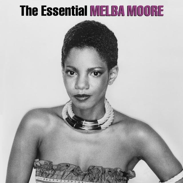 The Essential Melba Moore