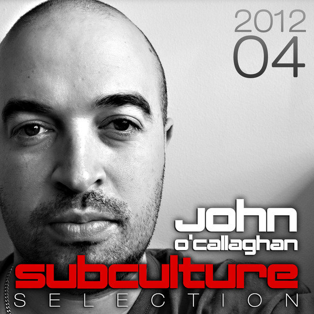 Subculture Selection 2012, Vol. 04