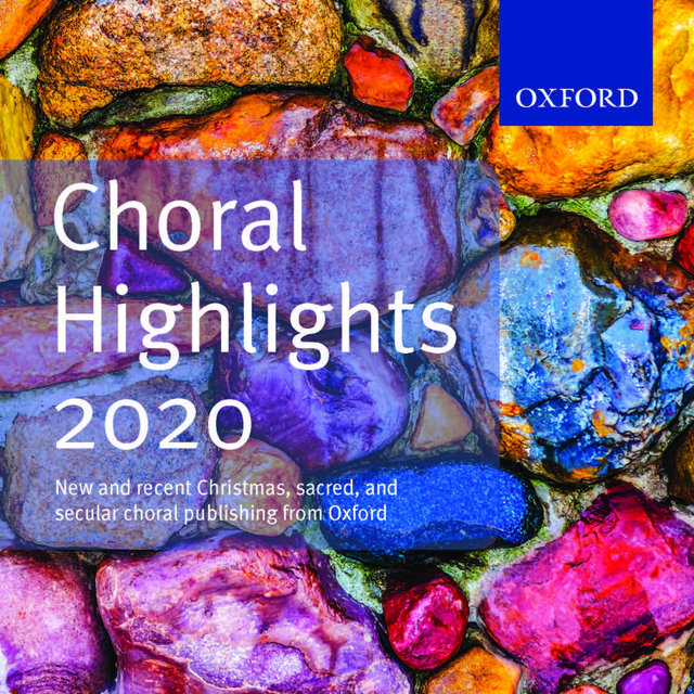 Oxford Choral Highlights 2020
