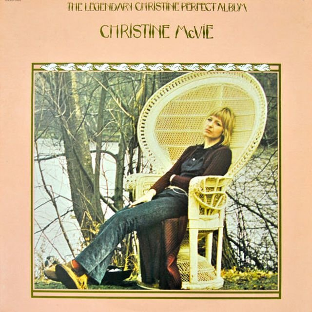 The Legendary Christine Perfect Album