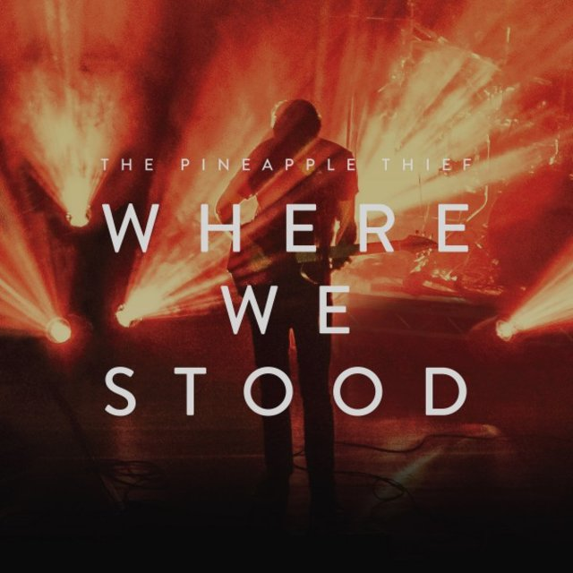 Where We Stood (Live)