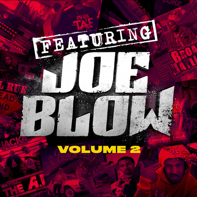 Featuring Joe Blow, Vol. 2