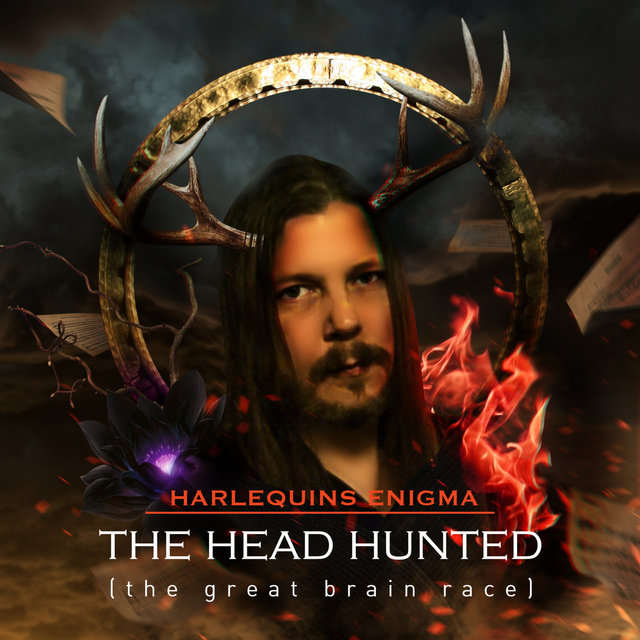 The Head Hunted (The Great Brain Race)