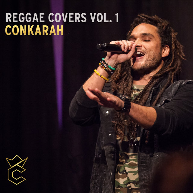 Reggae Covers, Vol. 1
