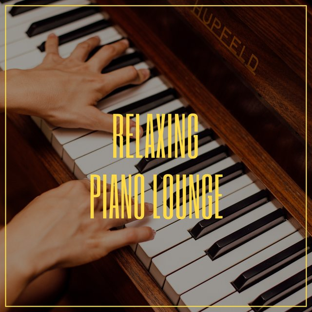 Relaxing Study Piano Lounge