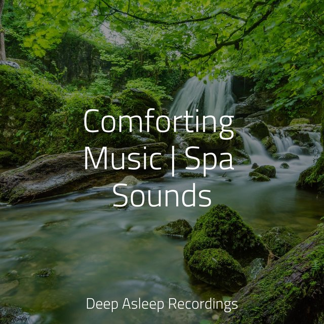 Comforting Music | Spa Sounds