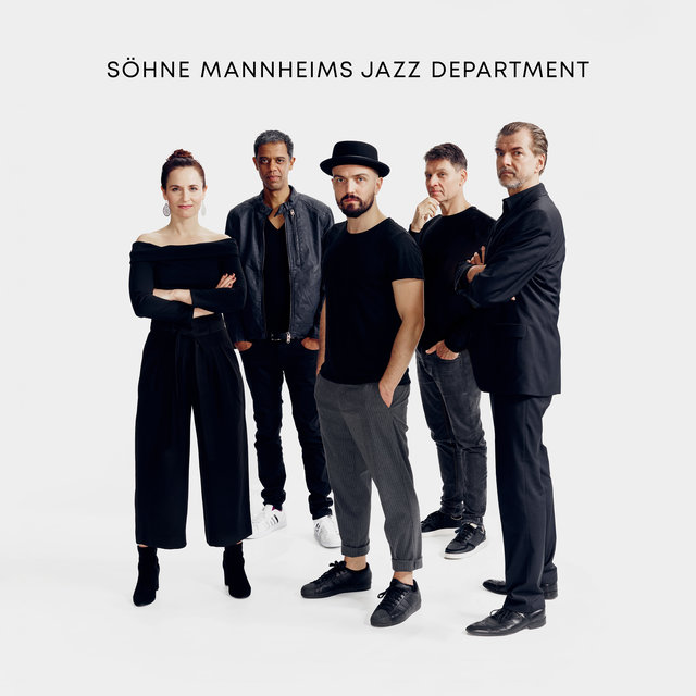 Söhne Mannheims Jazz Department