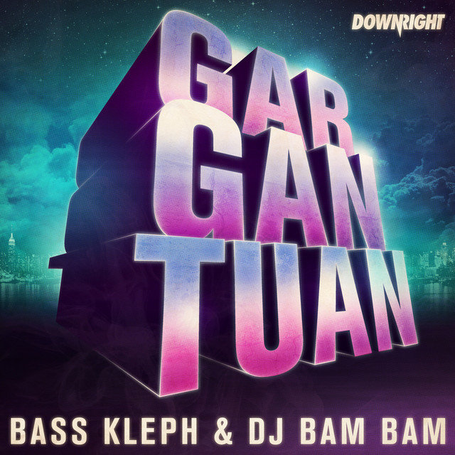 Gargantuan - Single