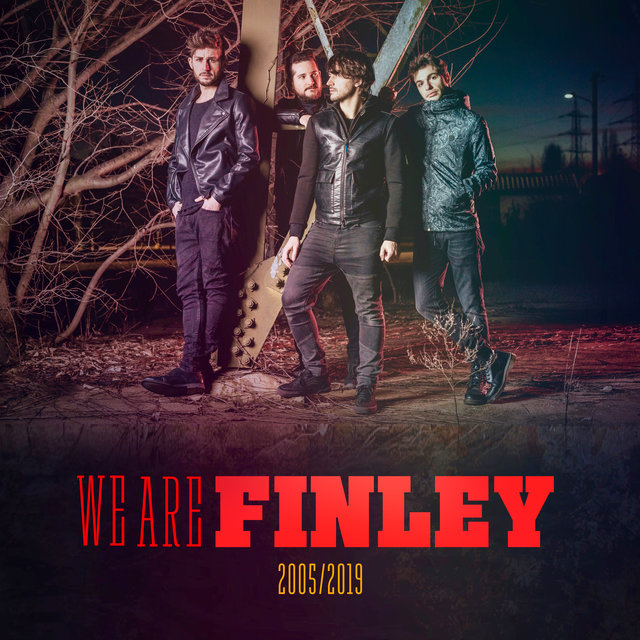 WE ARE FINLEY
