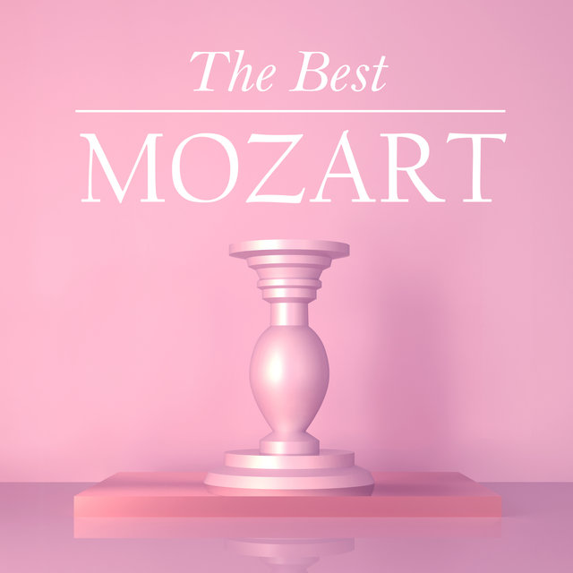 The Best Mozart