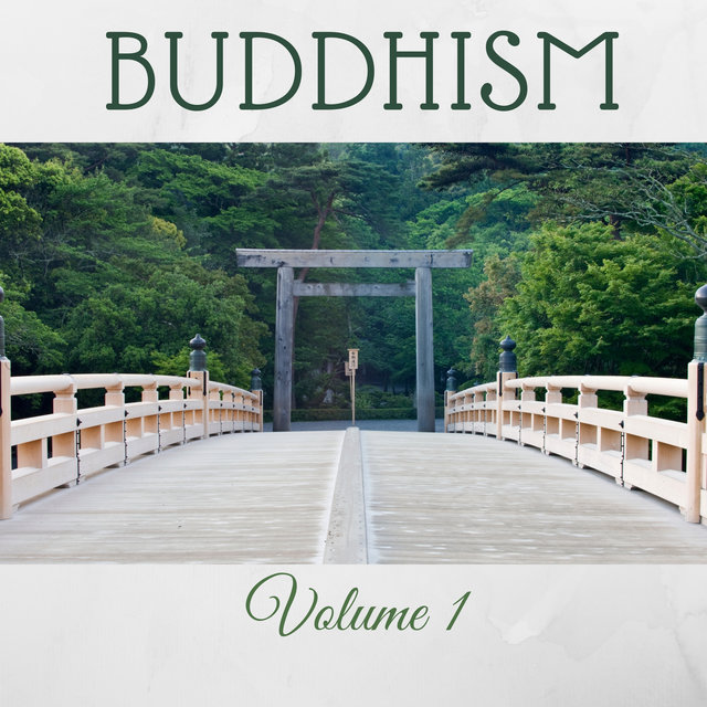 BUDDHISM Volume 1