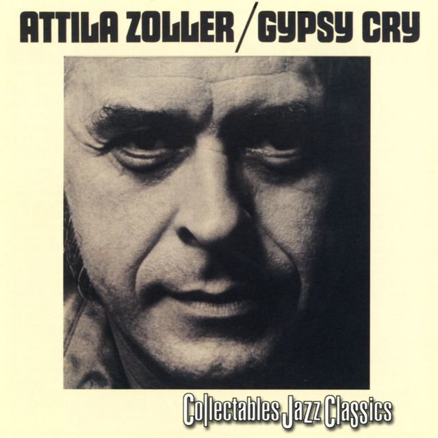 Gypsy Cry (US Relase)