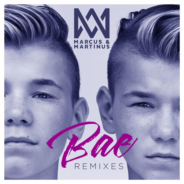 Bae (Remixes)