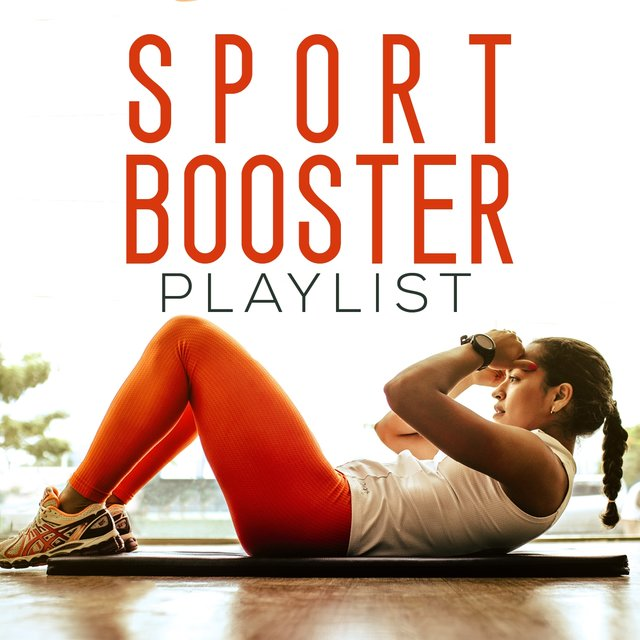 Sport Booster Playlist