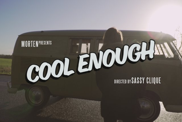 Cool Enough