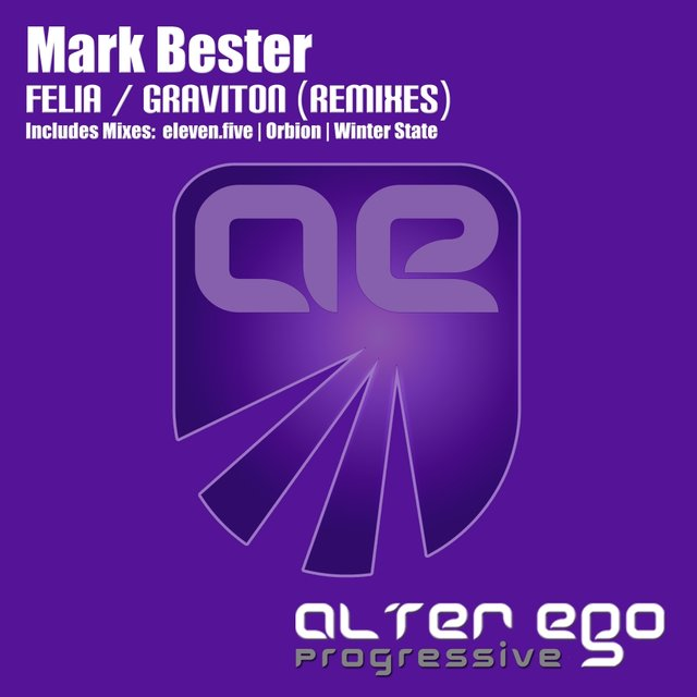 Felia / Graviton Remixes