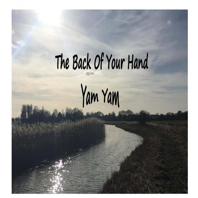 The Back Of Your Hand