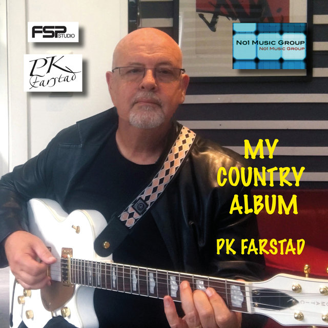 My Country Album (Remastered)