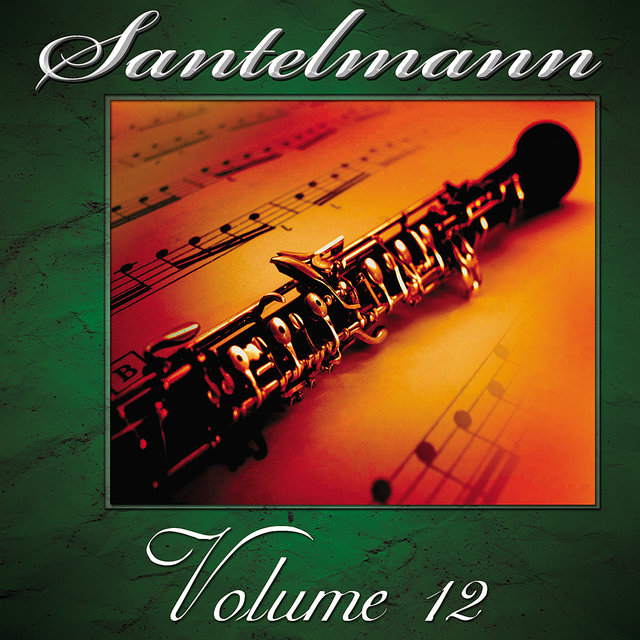 Santelmann, Vol. 12 of The Robert Hoe Collection