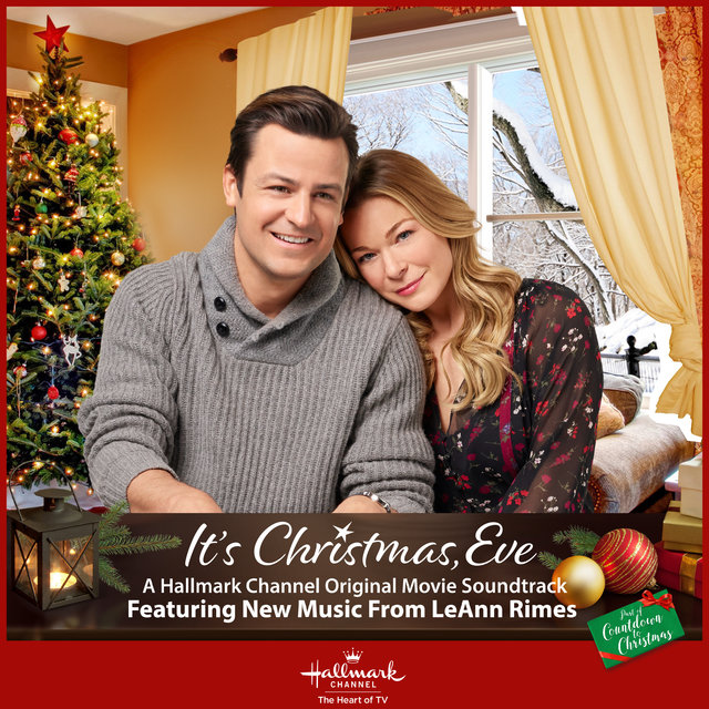 It's Christmas, Eve - Original Hallmark Movie Soundtrack