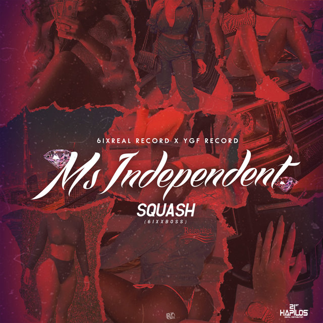 Ms. Independent