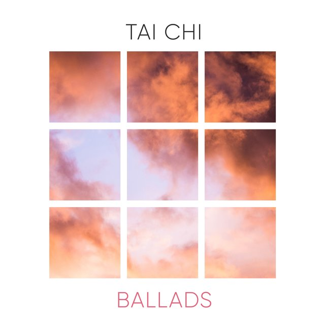 Tai Chi Wellness Ballads for a Spa Day Indoors