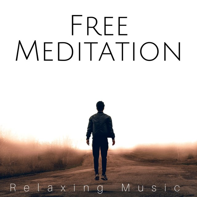 Free Meditation: Relaxing Music with Nature Sounds, Background Music for Yoga Class, Stress Relief