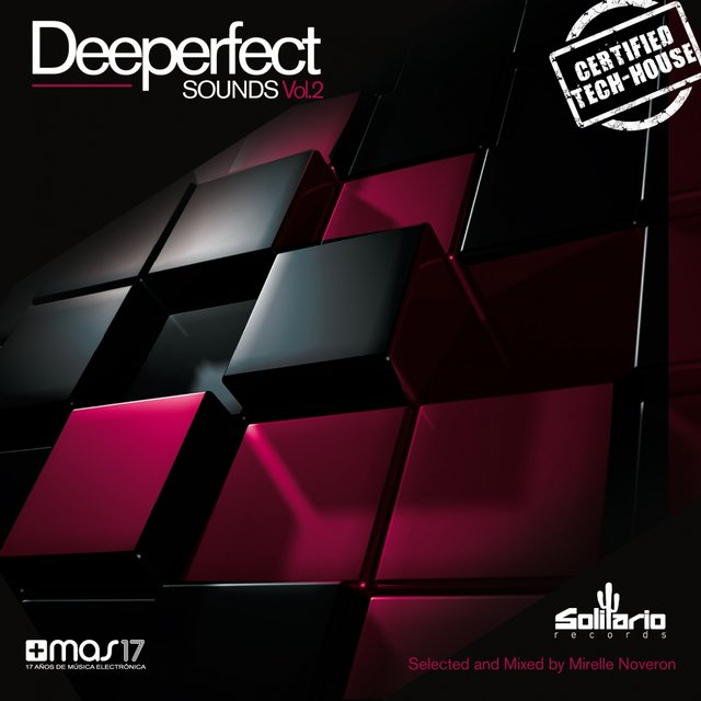Deeperfect Sounds, Vol. 2