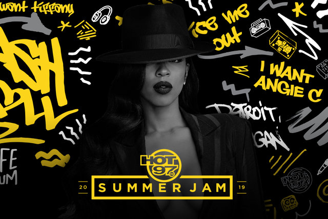 Ice Me Out (Live at TIDAL X Hot 97 Summer Jam 2019)