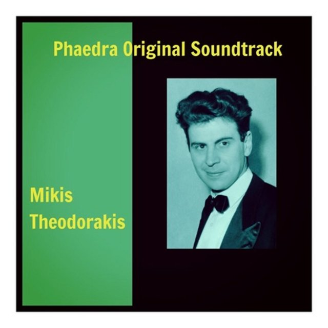 Phaedra Original Soundtrack
