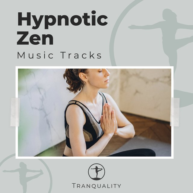 Hypnotic Zen Music Tracks
