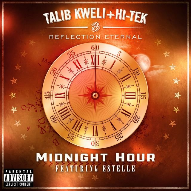 Midnight Hour (feat. Estelle)