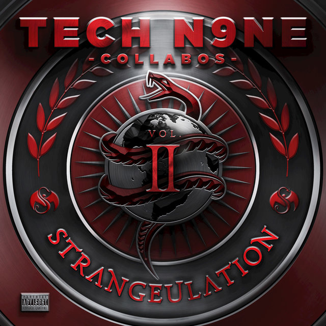 Strangeulation Vol. II