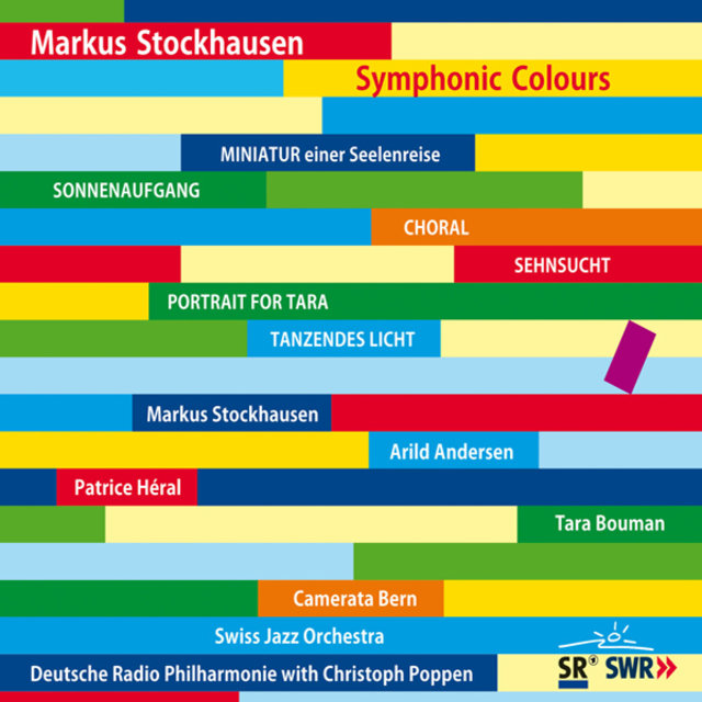 Markus Stockhausen: Symphonic Colours