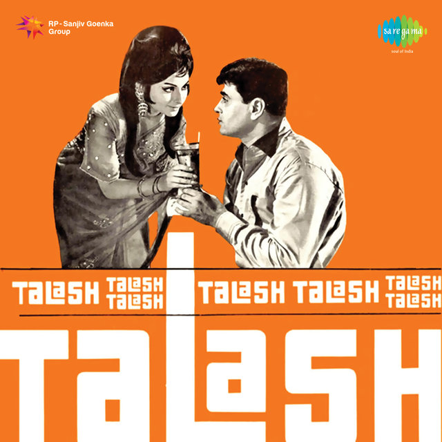 Talash (Original Motion Picture Soundtrack)