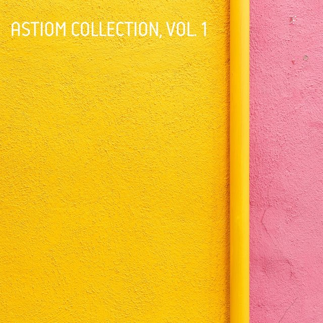 Astiom Collection, Vol. 1