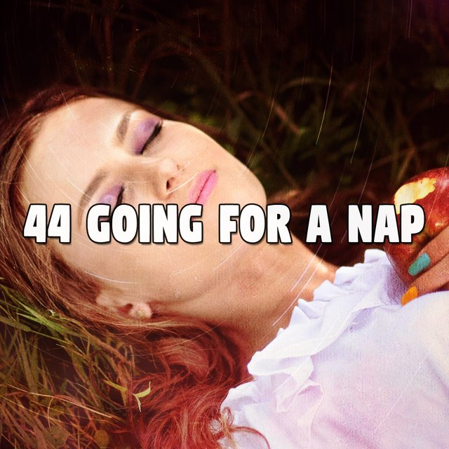 44 Going For a Nap