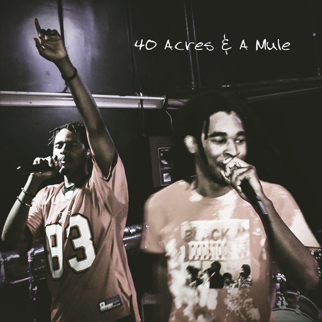 40 Acres & a Mule (feat. Ink the Urban Myth)