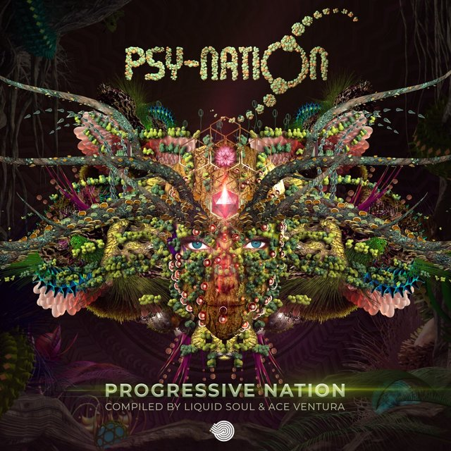 Progressive Nation (Compiled by Liquid Soul & Ace Ventura)
