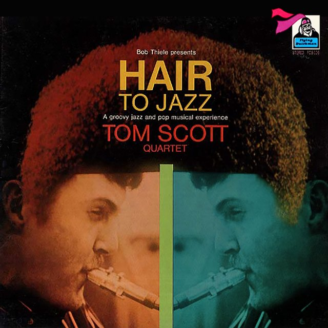 Hair to Jazz