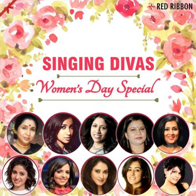 Singing Divas- Women's Day Special