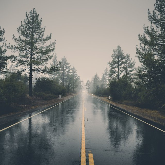22 Rain Tracks For A Peaceful Mind & Body