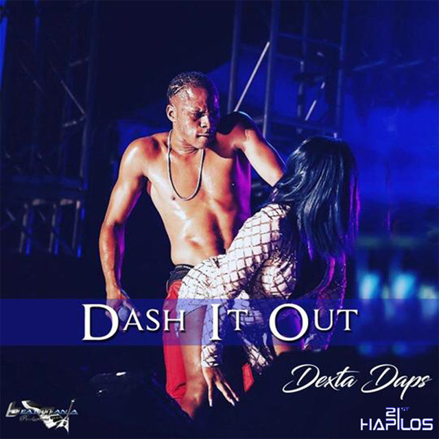 Dash It Out