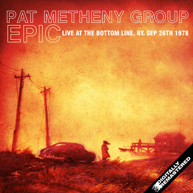 Epic - Live at the Bottom Line, NY 26 Sep 1978 (Remastered) (Live)