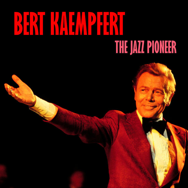 The Jazz Pioneer (Remastered)