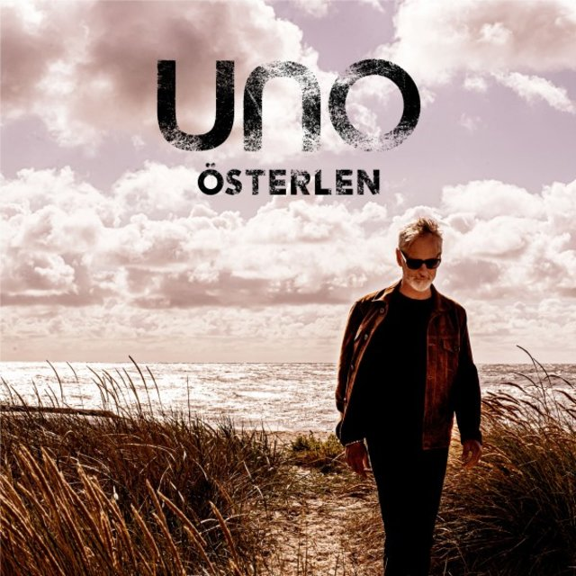 Cover art for album  by Uno Svenningsson